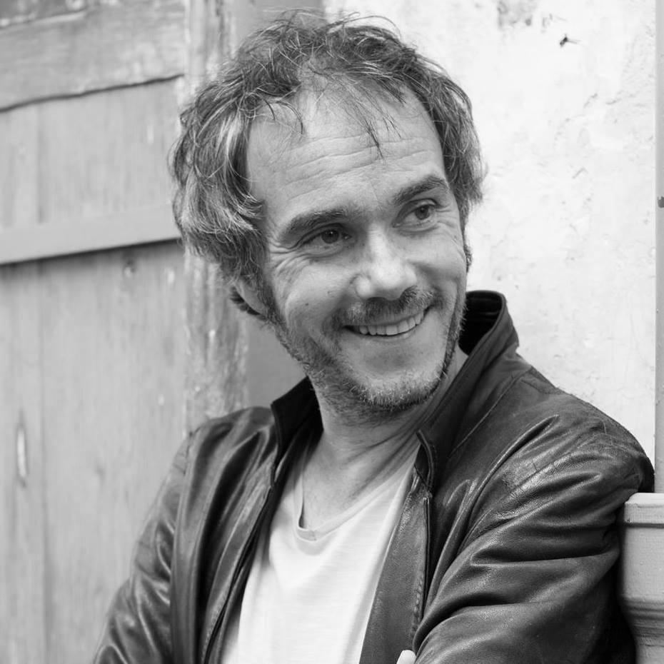 Fabrice Herbaut – Comédien, metteur en scène, auteur